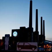 Studie: Deutsche Großunternehmen trotzen Konjunkturflaute (Foto)