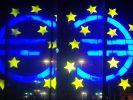 Euro fällt auf tiefsten Stand seit Juni 2010 (Foto)