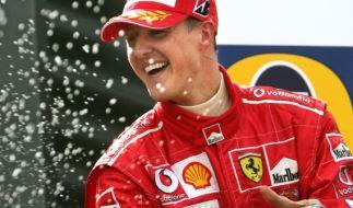 Happy Birthday, Michael Schumacher! (Foto)