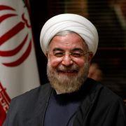 Irans Präsident für Volksabstimmungen (Foto)