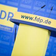 Kubicki glaubt an Wiedergeburt der FDP (Foto)