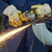 Metall- und Elektroindustrie vor harter Tarifrunde (Foto)