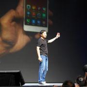 Smartphone-Überflieger Xiaomi: Geräteabsatz verdreifacht (Foto)