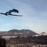 Kraft gewinnt Vierschanzentournee - Freitag Sechster im Finale (Foto)
