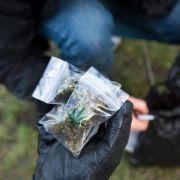 Berlins Innensenator: Legalisierung von Drogen ist Irrweg (Foto)
