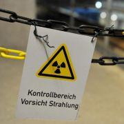 EnBW-Miteigentümer befürwortet Atommülllager im Ausland (Foto)