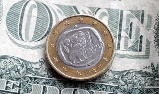 Griechenland-Debatte schickt Börsen auf Zickzack-Kurs (Foto)