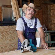 Wer ist Deutschlands bester Hobby-Handwerker? (Foto)