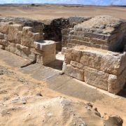 Forscher entdecken Königinnen-Grabmal in ägyptischer Totenstadt (Foto)