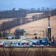 Fracking verursachte Erdbeben in Ohio (Foto)