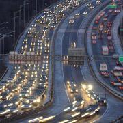 Billiger Sprit und niedrige Zinsen lassen US-Autoabsatz boomen (Foto)