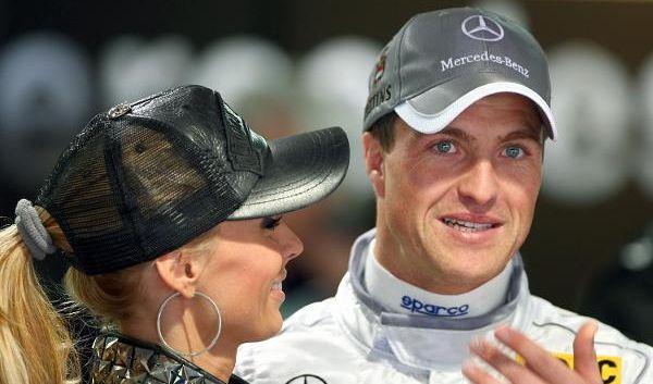 Schumacher-Scheidung aktuell
