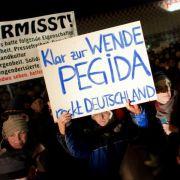 Satire-Seite foppt Pegida-Anhänger (Foto)