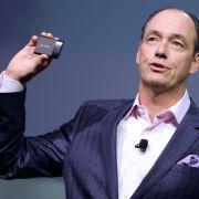Samsung will alle Produkte komplett internet-tauglich machen (Foto)
