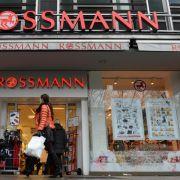 Rossmann mit Rekordumsatz von 7,2 Milliarden Euro (Foto)