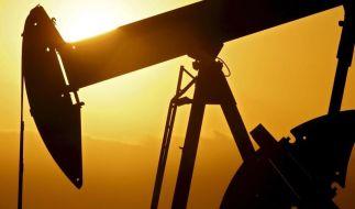 Talfahrt der Ölpreise geht weiter (Foto)
