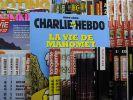 Auf das französische Satriemagazin Charlie Hebdo wurde ein blutiger Anschlag verübt. (Foto)