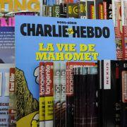 Mindestens elf Tote bei Anschlag auf Satiremagazin in Paris (Foto)