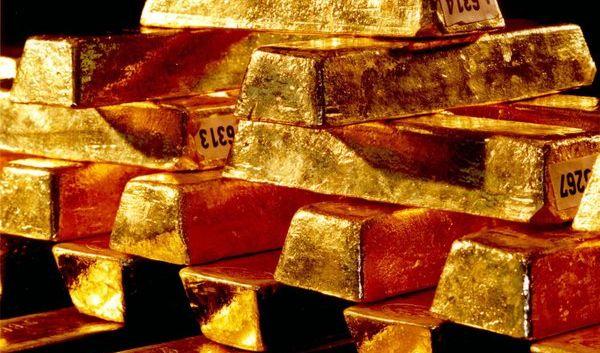 500.000 Dollar in Gold