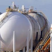 Ölpreis-Talfahrt: Brent kurzfristig unter 50 Dollar (Foto)