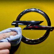 Opel jubelt über «bestes Verkaufsergebnis seit Jahren» (Foto)