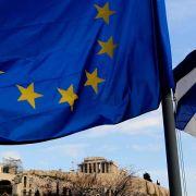 Berlin: Wir wollen Athen im Euro halten (Foto)