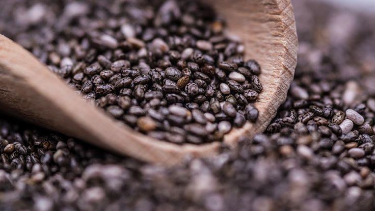 Quinoa soll den menschlichen Körper leistungsfähig halten. (Foto)