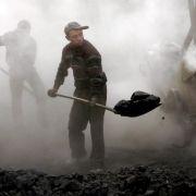 Klimaerwärmung - Wer darf noch wie viel fossile Energien nutzen? (Foto)