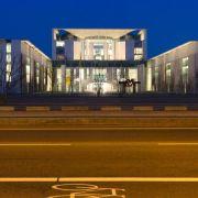 Massive Hacker-Attacke auf Kanzleramt und Bundestag (Foto)