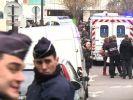 Anschlag auf Pariser Satire-Zeitschrift erschüttert die Welt (Foto)