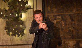 Bryan Mills (Liam Neeson) greift wieder an. (Foto)