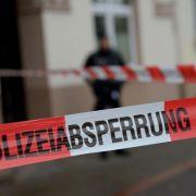 Verbrannte Leiche einer 16-Jährigen in Trier gefunden (Foto)