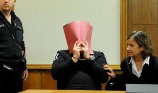 Krankenpfleger gibt Mordserie mit 30 Toten zu (Foto)