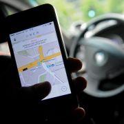 CDU will Uber aus rechtlicher Grauzone holen (Foto)