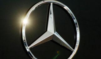 Daimler stellt 2014 Verkaufsrekord auf (Foto)