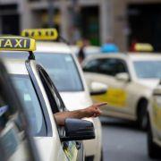 Taxifahren wegen des Mindestlohns im Schnitt ein Fünftel teurer (Foto)