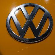 VW-Konzern knackt 2014 erstmals Zehn-Millionen-Marke (Foto)
