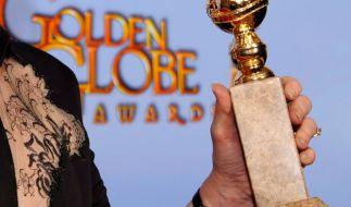Am 11. Januar 2015 steigt in Beverly Hills die 72. Verleihung der Golden Globes. (Foto)