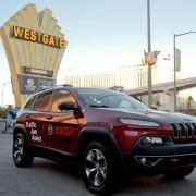 CES-Bilanz: Selbstfahrende Autos kommen, Chaos im smarten Zuhause (Foto)