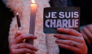 Die Solidarität mit den Opfern des Terroranschlags ist weltweit riesengroß. (Foto)