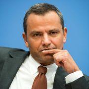 Staatsanwalt will Prozess gegen Edathy nicht einstellen (Foto)