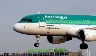 Aer Lingus zeigt BA-Mutter erneut die kalte Schulter (Foto)