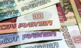 Ratingagentur Fitch senkt über Russland den Daumen (Foto)