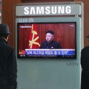 Nordkorea bietet USADeal zur Einstellung von Atomtesten an (Foto)