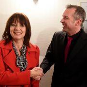 Sylter wählen Bürgermeister: Wird es Gabriele Pauli? (Foto)