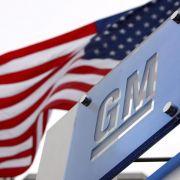 GM will angeblich Elektroauto ankündigen (Foto)