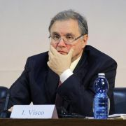 Italiens Notenbankchef für Staatsanleihenkäufe durch EZB (Foto)