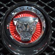 Jaguar schafft mit neuem SUV-Modell 1300 Jobs in Großbritannien (Foto)