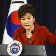 Südkorea offen für Treffen mit Nordkoreas Machthaber (Foto)