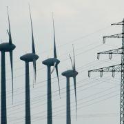 Orkan «Elon» bringt Windstrom-Rekord (Foto)